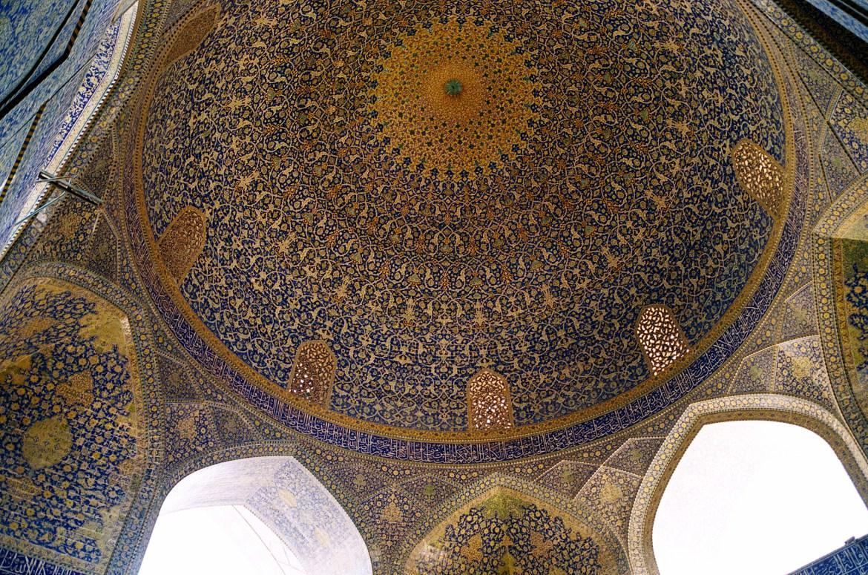 Freitagsmoschee von Isfahan